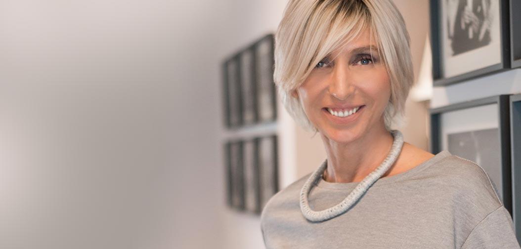 Dr. n. Aleksandra Baranowska-Mosingiewicz - ginekolog